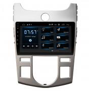 Штатная магнитола Incar XTA-1803 для Kia Cerato 2009-2012 (Android 10)