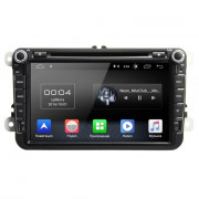 Штатная магнитола AudioSources T150-810SR DSP для Volkswagen Universal (Android 9.1)