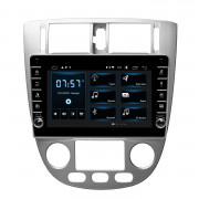Штатная магнитола Incar XTA-2196R для Chevrolet Lacetti 2004-2013 (Android 10)