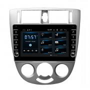 Штатная магнитола Incar XTA-2197R для Chevrolet Lacetti 2004-2013 (Android 10)