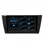 Штатная магнитола Incar XTA-1572 для BMW 3 серии (E90, E91, E92, E93) 2004-2012 (Android 10)