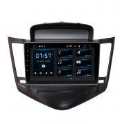Штатная магнитола Incar XTA-2191 для Chevrolet Cruze 2009-2012 (Android 10)