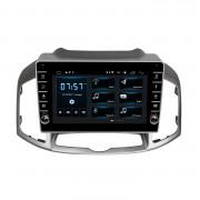 Штатная магнитола Incar XTA-2193R для Chevrolet Captiva 2011-2015 (Android 10)