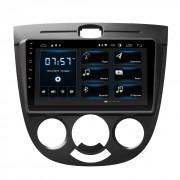 Штатная магнитола Incar XTA-2195 для Chevrolet Lacetti 2004-2013 (Android 10)