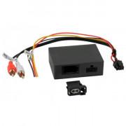 Адаптер для подключения штатного усилителя ACV 13-1190-52 (Mercedes-Benz, Porsche)