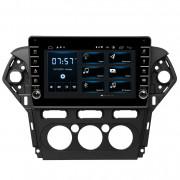Штатная магнитола Incar XTA-3003R для Ford Mondeo 2007-2011 (Black) Android 10