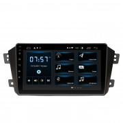 Штатная магнитола Incar XTA-3006 для Geely Emgrand X7, EX7, GX7 (2013+) Android 10