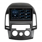 Штатная магнитола Incar XTA-9517 для Hyundai i30 (FD) 2008-2011 (Android 10)