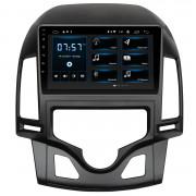 Штатная магнитола Incar XTA-9518 для Hyundai i30 (FD) 2008-2011 (Android 10)