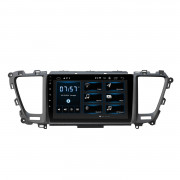 Штатная магнитола Incar XTA-1824 для Kia Carnival 2014+ (Android 10)
