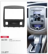 Переходная рамка Carav 11-277 Ford Escape (ZD) 2008-2010, 2-DIN