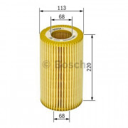Масляный фильтр BOSCH F026407047