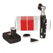 Аккумуляторная шлифовальная машинка Rupes iBrid Nano Q-MAG HQM83 BLX (в кейсе)