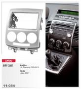 Переходная рамка Carav 11-084 FORD i-Max 2007+, MAZDA (5), Premacy 2005-2010, 2-DIN
