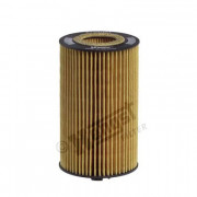 Масляный фильтр HENGST E160H01D28