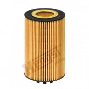 Масляный фильтр HENGST E184HD252