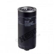 Масляный фильтр HENGST H18W01