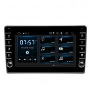 Штатная магнитола Incar XTA-1525R для Mercedes-Benz C-класса (W203), CLK-класса (W209), G-класса (W463), Vito, Viano (W639) Android 10