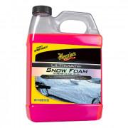 Автомобильный шампунь (концентрат) 'Снежная пена' Meguair's G191532EU Ultimate Snow Foam Extreme Cling Wash