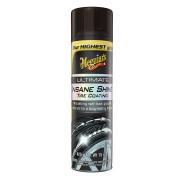 Спрей для чернения шин (чернитель) Meguiar's G190315 Ultimate Insane Shine Tire Coating (425г)