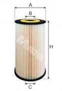 Масляный фильтр MFILTER TE605