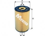 Масляный фильтр MFILTER TE606