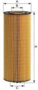 Масляный фильтр MFILTER TE610
