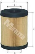 Масляный фильтр MFILTER TE611