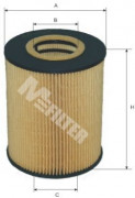 Масляный фильтр MFILTER TE612