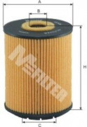 Масляный фильтр MFILTER TE636