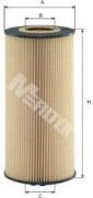 Масляный фильтр MFILTER TE640