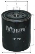 Масляный фильтр MFILTER TF72