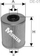 Масляный фильтр MFILTER TE13