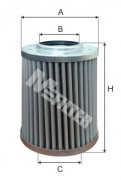 Масляный фильтр MFILTER TE4002H