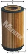 Масляный фильтр MFILTER TE618