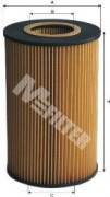 Масляный фильтр MFILTER TE644