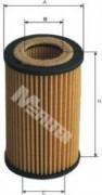 Масляный фильтр MFILTER TE613