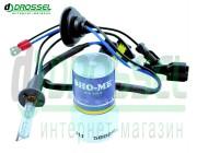 Ксеноновая лампа Sho-Me H1 35Вт (3000K, 4300K, 5000K, 6000K, 8000K)