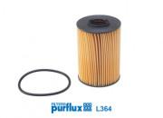 Оливний фільтр PURFLUX L364