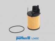 Оливний фільтр PURFLUX L343C