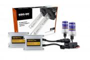 Ксенон Sho-Me Light H27 35Вт (3000K, 4300K, 5000K, 6000K, 8000K) Xenon