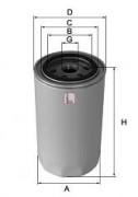 Масляный фильтр SOFIMA S8310R