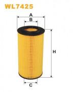 Оливний фільтр WIX WL7425
