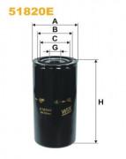 Масляный фильтр WIX 51820E