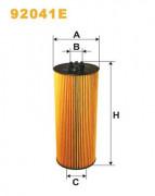Масляный фильтр WIX 92041E
