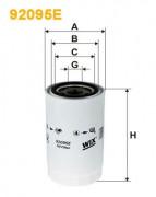 Оливний фільтр WIX 92095E