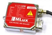 Балласт (блок розжига) MLux Cargo 9-32В 35Вт / 50Вт