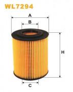 Масляный фильтр WIX WL7294