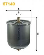 Масляный фильтр WIX 57140