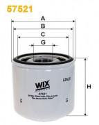 Масляный фильтр WIX 57521